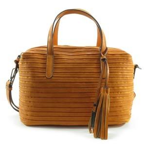 Tamaris Accessoires Carina Damen Tasche orange 31105,610