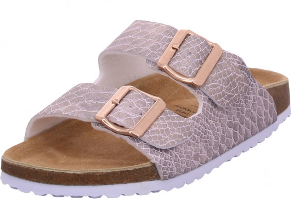 indigo Bio Damen flach Damen Pantolette Sandalen Hausschuhe Sonstige 274870000/965