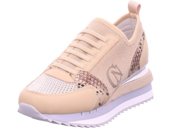 cafenoir Damen Sneaker beige DN9250