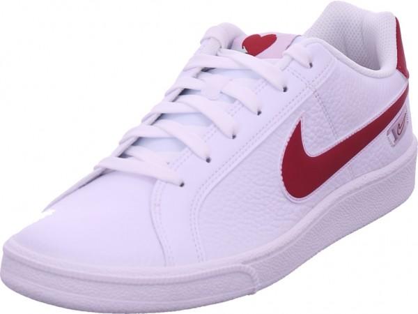 Nike Damen Sneaker weiß CI7824-100