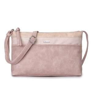 Tamaris Accessoires KHEMA Crossbody Bag S Damen Tasche rot 3096191-590