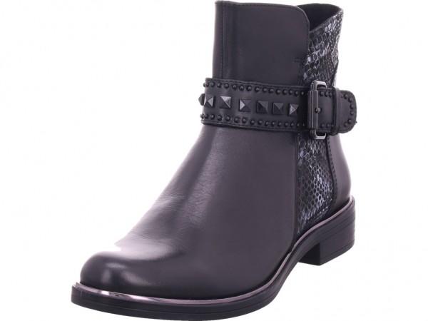 Caprice Woms Boots Damen Stiefel Stiefelette Boots elegant schwarz 9-9-25368-23/030-030