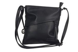 Rieker Damen Tasche schwarz H1010-00