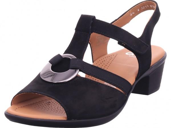 ara NV Damen schwarz   Sandaletten   Damen   Schuhmode Hofbauer 4e3aaacc4e