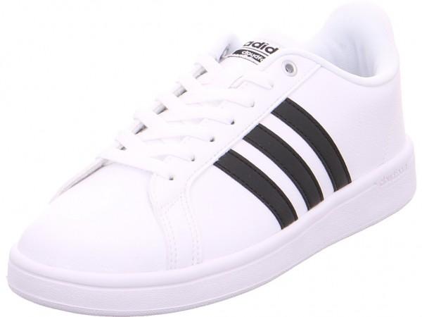 Bild 1 - Adidas CLOUDFOAM ADVANTAGE Herren weiß