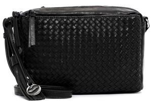 Tamaris Accessoires Carmen Damen Tasche schwarz 31071,100