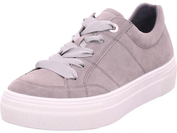 Legero Lima,LITIO (GRAU) Damen Sneaker grau 5-00910-20