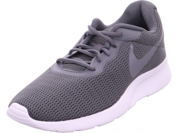 Nike Nike Tanjun Herren Sneaker grau 812654 014