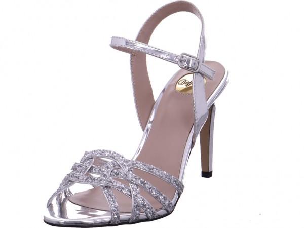 BUFFALO Damen Sandale Sandalette Sommerschuhe Sonstige 1291042