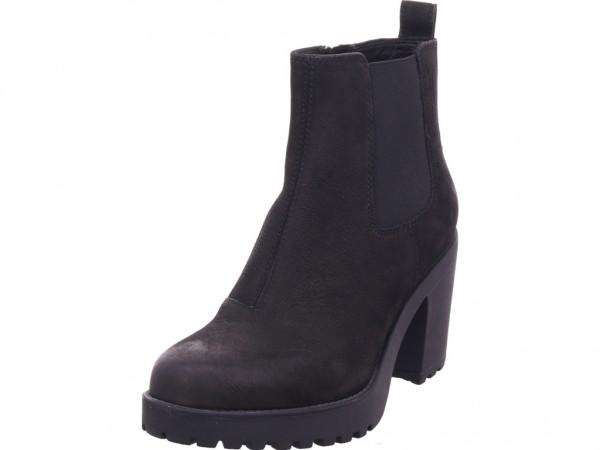 vagabond Grace Damen Stiefel Stiefelette Boots elegant schwarz 422815020
