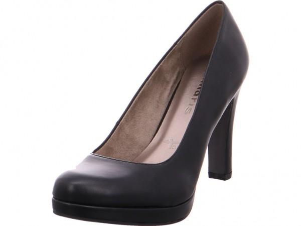 sports shoes 432c6 4bdcd Tamaris Da.-Pumps Damen Pumps Stiletto High Heels Abendschuhe Ball schwarz  1-1-22426-20/020-020