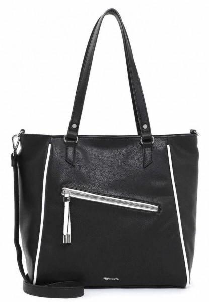 Tamaris Accessoires Corinna Damen Tasche schwarz 31085,100