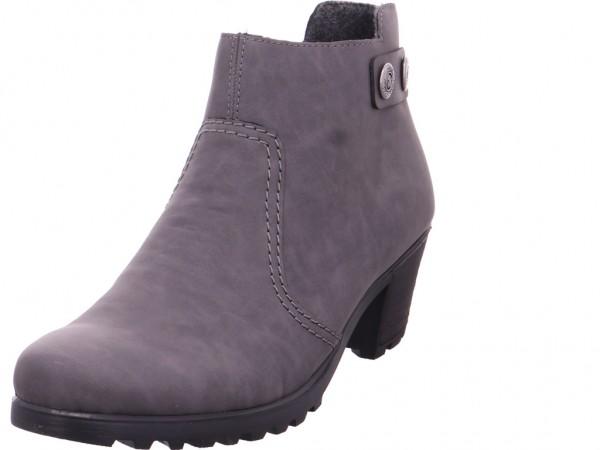 Rieker Damen Stiefel grau Y8062-42