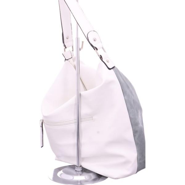 Quick-Schuh Damen Tasche weiß 1015607