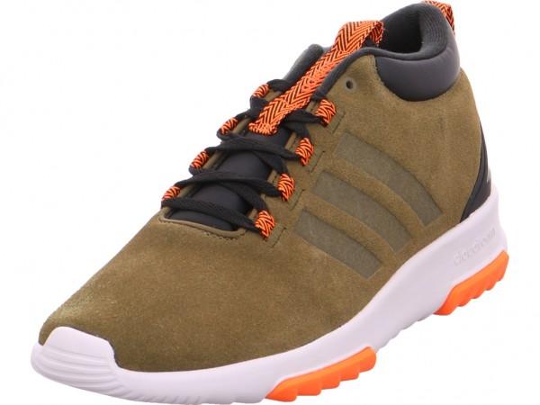 Adidas CF RACER MID WTR Herren Sneaker braun BC0129/000
