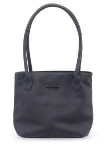 Tamaris Accessoires LOUISE Shopping Bag Damen Tasche blau 2942182-805