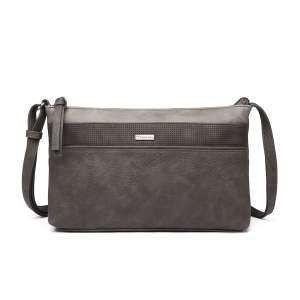 Tamaris Accessoires KHEMA Crossbody Bag S Tasche grau 3226192-295