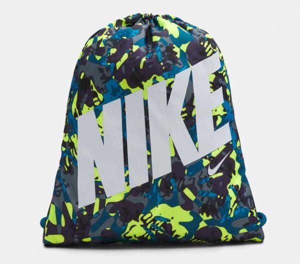 Nike Jungen Tasche grün CU8339