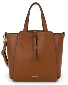 Tamaris Accessoires Bruna Damen Tasche braun 30780,700