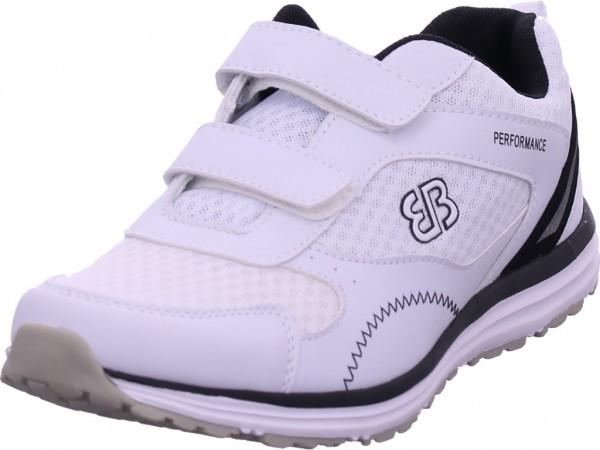 Bruetting Performance V Herren Sneaker weiß 121029