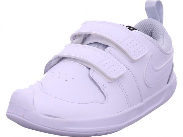 Nike Nike Pico 5 Infant/Toddler Sho Jungen Sneaker weiß AR4162