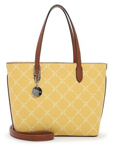 Tamaris Accessoires Anastasia Classic Damen Tasche gelb 30106,460
