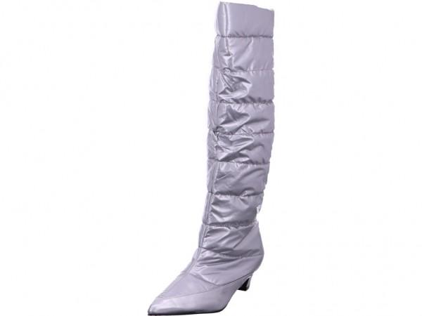 xyxyx Damen Stiefel grau 6508802