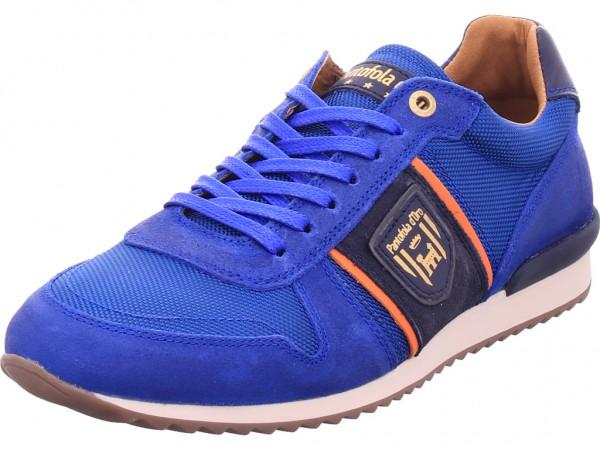 Pantofola d´Doro Umito N Uomo Low Herren Schnürschuh Halbschuh sportlich Sneaker blau 10211022