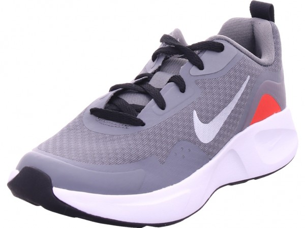 Nike Nike WearAllDay Unisex - Erwachsene Sneaker grau CJ3816