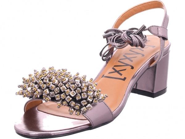 Bild 1 - xyxyx Damen Sandale Sandalette Sonstige 065013.02