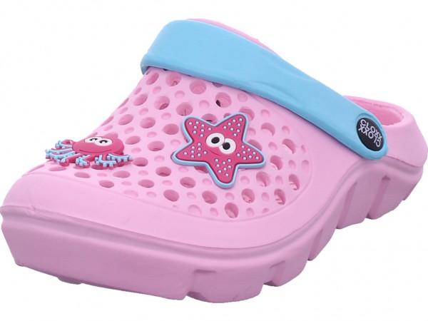 53204bbcd5 hengst pink und blau mix Mädchen Badeschuhe Sonstige R11000 ...