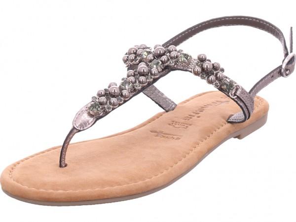 Tamaris Da.-Sandalette Damen Sandale Sandalette Sommerschuhe Sonstige 1-1-28152-22/915-915
