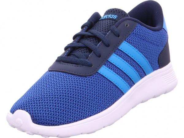 Adidas LITE RACER K Unisex Erwachsene Turnschuhe blau BC0070 000 ... Exportieren