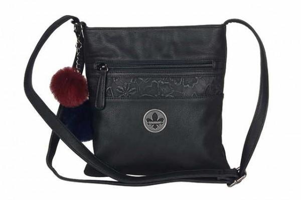 Rieker Tasche schwarz H1003-00