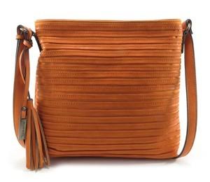 Tamaris Accessoires Carina Damen Tasche orange 31100,610
