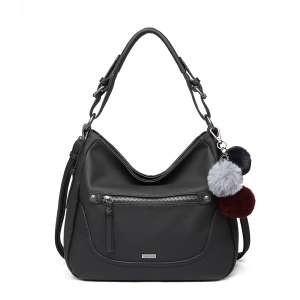 Tamaris Accessoires MEI Hobo Bag Tasche schwarz 2758192-001
