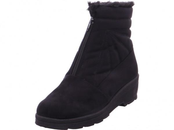 Rohde 2870-90 Damen Stiefel Boots Tex wasserdicht warm schwarz 2870 90