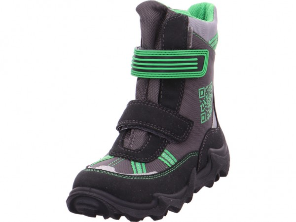 Legero 3-00070 Moonboots grau 3-00070-06