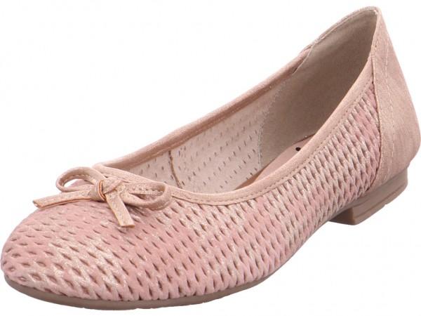 Jana Da.-Ballerina Damen Pumps flach Ballerina Sonstige 8-8-22102-20/952-952