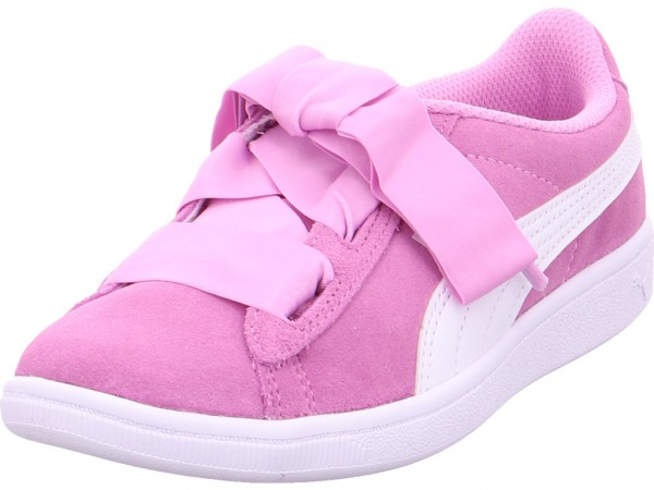 Puma Sneaker rot 3676400002