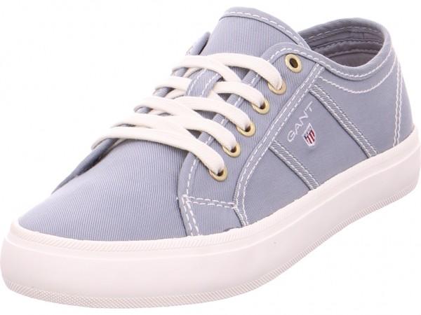 900a9cdf645e8a Bild 1 - Gant 16538451 G891 Damen Sneaker grau