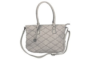 Rieker Damen Tasche grau H1084-40