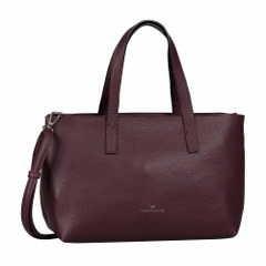 Tom Tailor Marla Shopper Tasche rot 26102-48