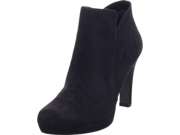 Tamaris Damen Stiefel Damen Stiefel Stiefelette Boots elegant schwarz 1-1-25316-23/001-001