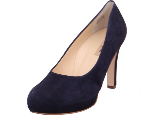 paul green 0062-2834-422/Pumps Damen Pump blau 2834-424