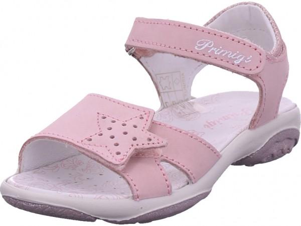 primigi Mädchen Sandale Sandalette Sommerschuhe rot 3388800
