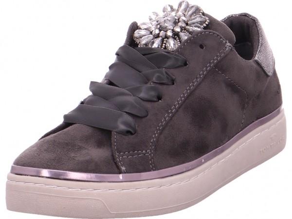Pep Step Damen Sneaker grau 5892607