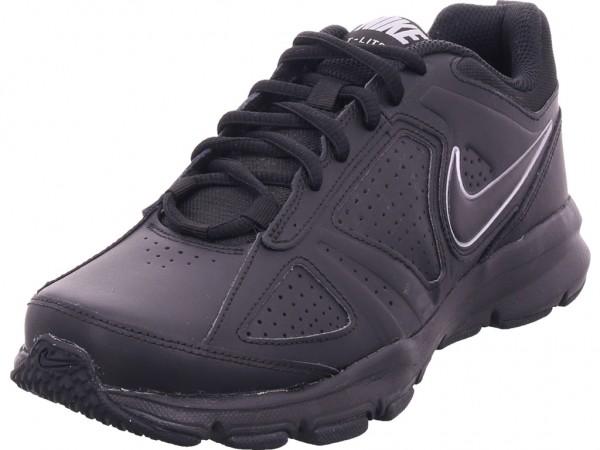 Nike Herren Sneaker schwarz 616544