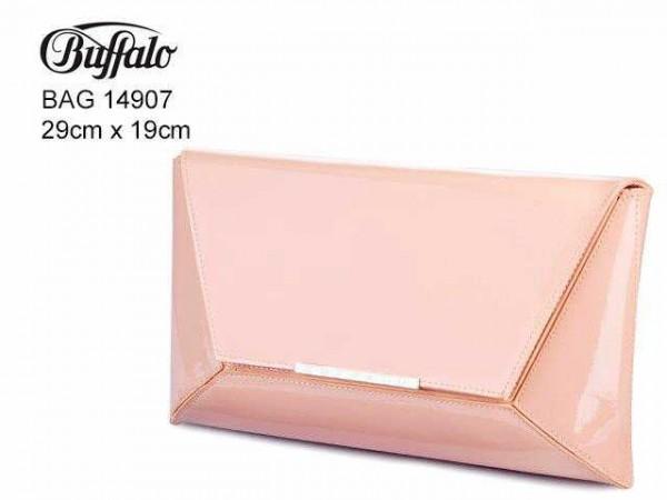 BUFFALO Damen Tasche beige BAG 14907