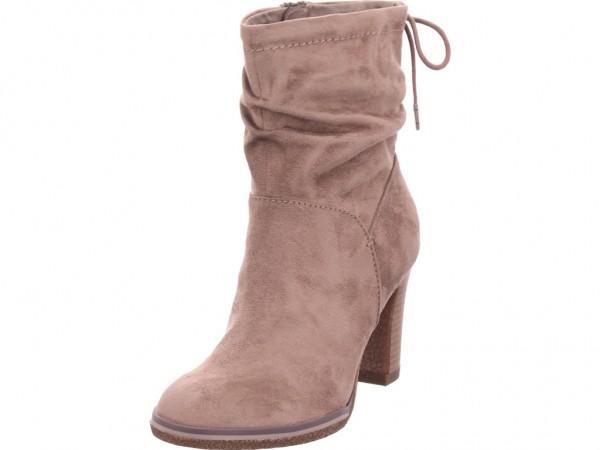 s.Oliver Woms Boots Damen Stiefel Stiefelette Boots elegant beige 5-5-25361-23/324-324